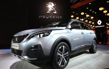 A Peugeot kihagyja a 2017-es Frankfurti Autószalont