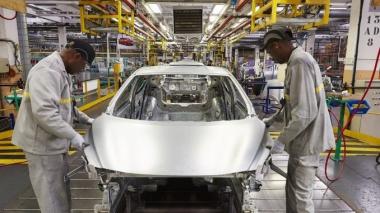 Gyártásban az új Nissan Micra