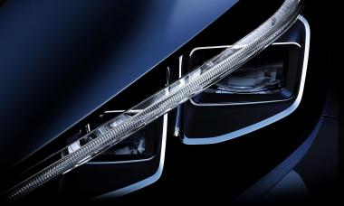 Már most tudjuk, hogy menőbb lesz az új Nissan Leaf