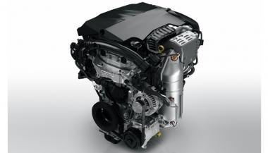 Az év motorja lett: PureTech 1,2l
