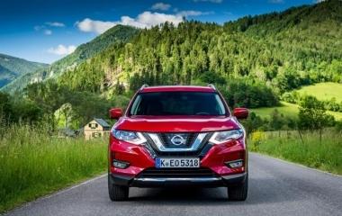 Érkezik az új Nissan X-Trail