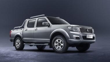 Afrikát hódítja a Peugeot Pick Up