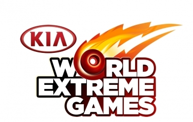 A Kia Motors a  Kia World Extreme Games 2013 fo szponzora